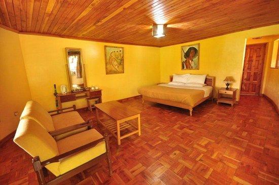 Naiberi River Campsite & Resort照片