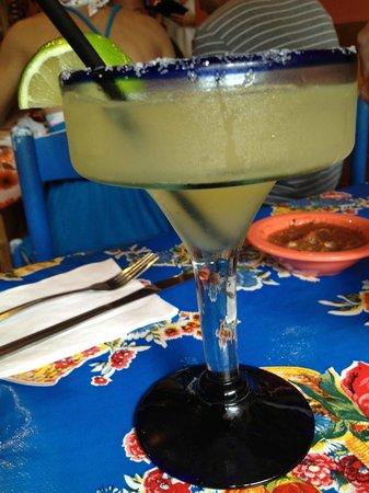 Cholos Homestyle Mexican Restaurant: Margarita