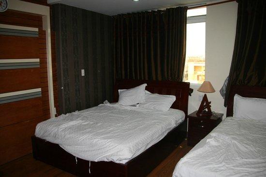 Ava Saigon 2: Room