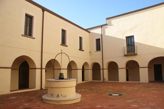 Museo Civico Archeologico Janora