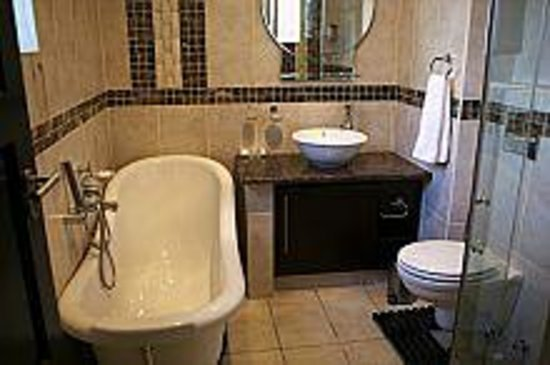 Goodey's Guesthouse: En suite to self-catering room