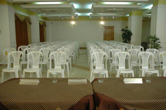 Hotel Madhuban: AARTI BANQUET HALL