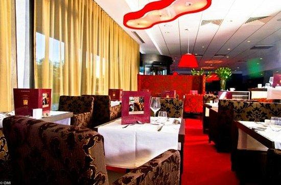 Kyriad Prestige & Spa Lyon Est - Saint Priest Eurexpo : Le Restaurant La Rose des Vents