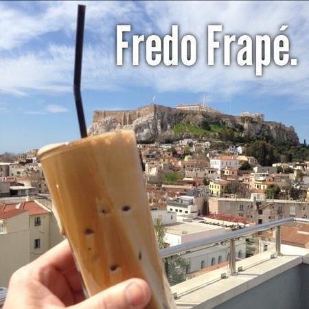 Central Athens Hotel: fredo at Central Hotel