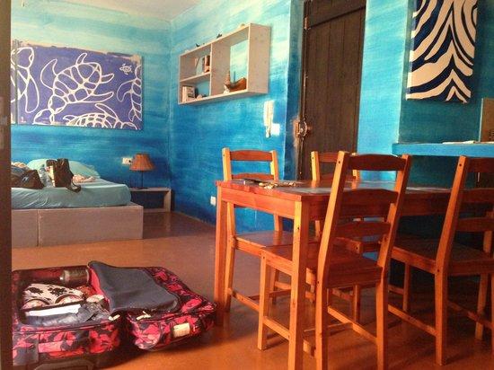 Surfactivity Guest House: Suite