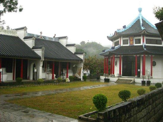 Tao Fung Shan Christian Centre