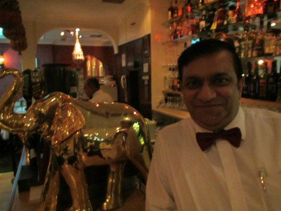 Sitar Indian Restaurant: A new one