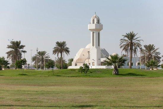 InterContinental Al Khobar: Mosque