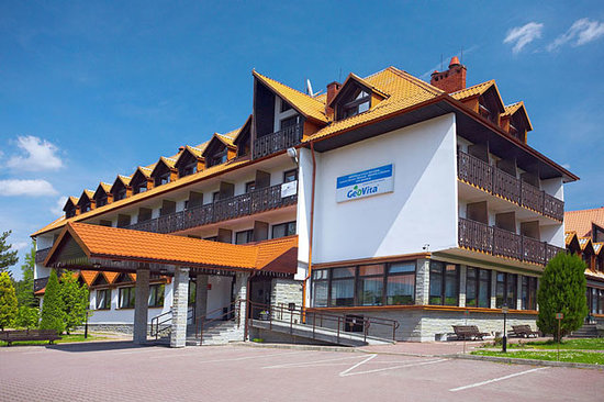Photo of Geovita Hotel & Health Center Zlockie Muszyna