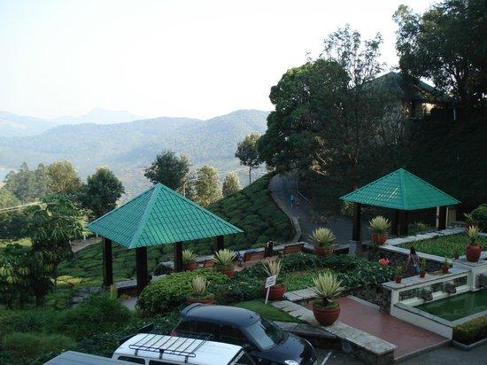Club Mahindra Munnar: View from room