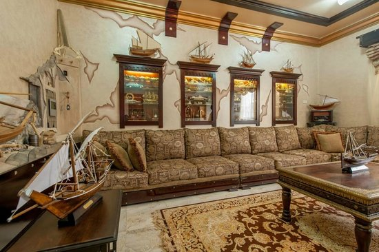 InterContinental Al Khobar: Area Attraction