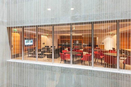 InterContinental Al Khobar: Lounge