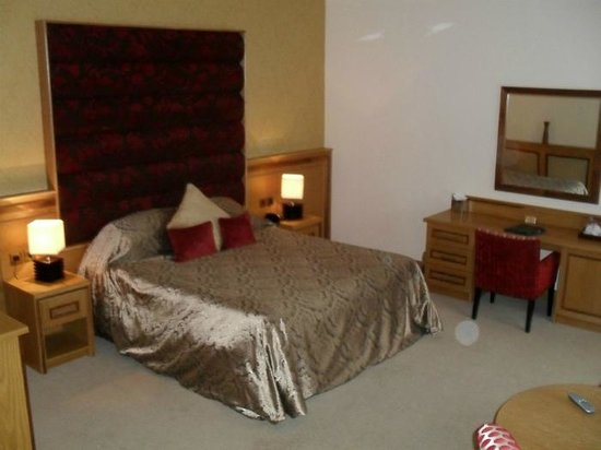 An Grianan Hotel: The Executive Suite