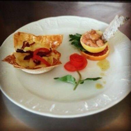 Al Bosco : Un tocco di classe per un piatto gustoso