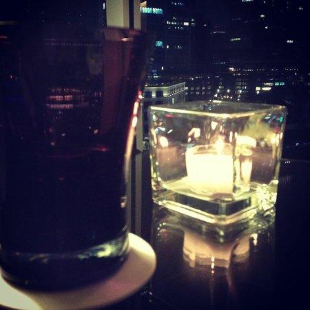 Ekki Bar & Grill: Journey alone.