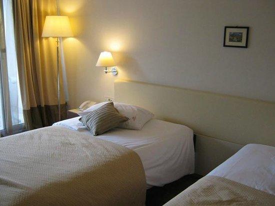 Villa Rosetta Hotel: Villa Rosetta classic