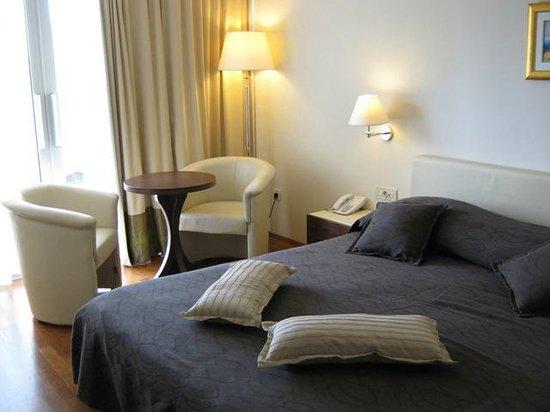 Villa Rosetta Hotel: Villa Rosetta room