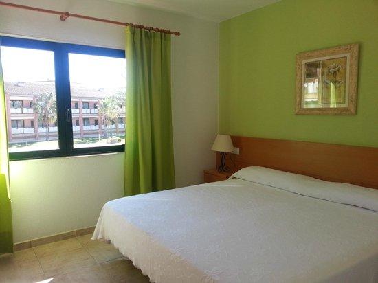 Hotel Clipper & Villas: HABITACIÓN VILLAS