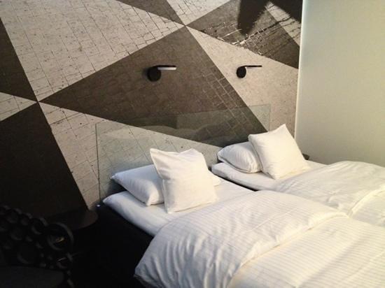 Hotel C Stockholm: bedroom