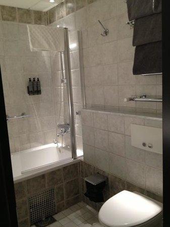 Hotel C Stockholm: bathroom