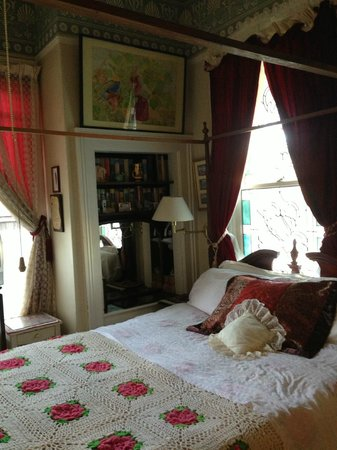 Cliff Crest Bed and Breakfast Inn 사진