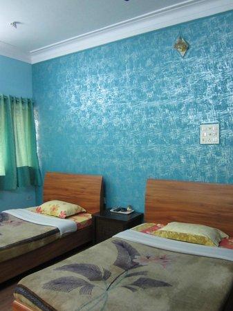 Sidd's Hospitality Hotel