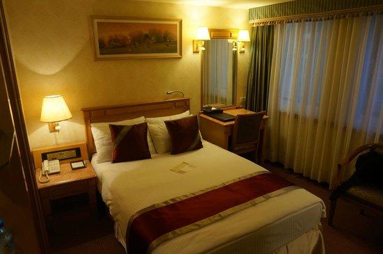 台北天成大飯店照片