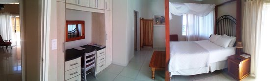 Vogelstrand Guesthouse: Pearl Suite
