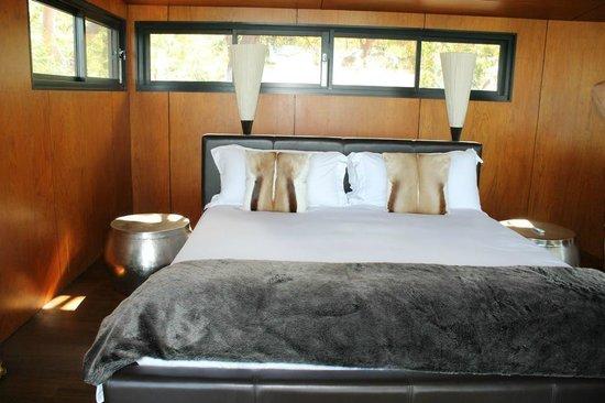 Spicers Sangoma Retreat: Bedroom Chiefs Suite