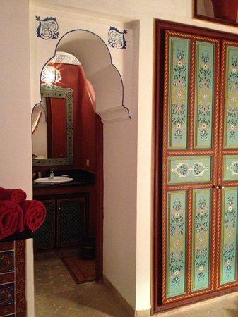Riad Tamarrakecht: Room