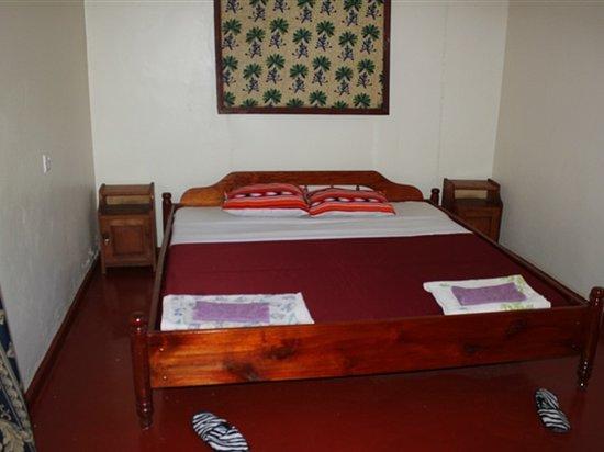 Amans Paradise Hotels: doubleroom