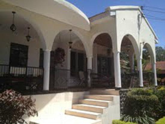 Amans Paradise Hotels: Amans Luxury Villa