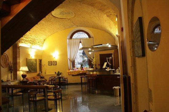 Hotel Fonte Cesia : 2