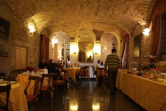 Hotel Fonte Cesia : 4
