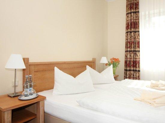 Hotel Residenz Waldoase: Doppelzimmer Komfort
