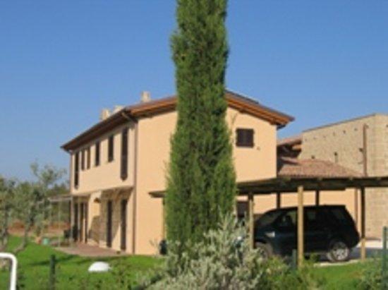 Agriturismo Sant'Antonio di Saturnia: getlstd_property_photo