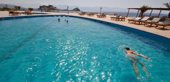 Helnan Taba Hotel : Swimming Pool
