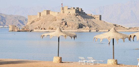 Helnan Taba Hotel : Salah El Din Citadel