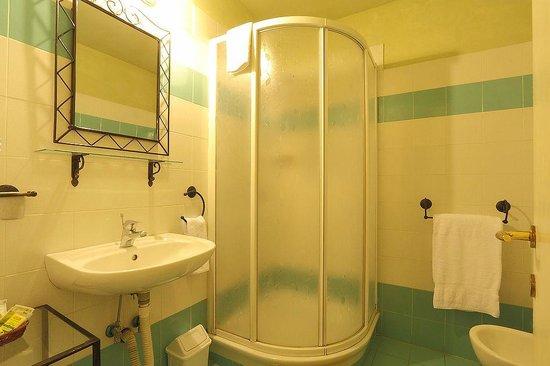 Casa Di Barbano: Il bagno
