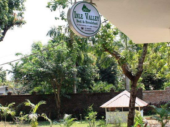 Inle Valley Bed & Breakfast : getlstd_property_photo