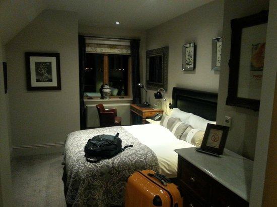Lion Inn: La mia camera