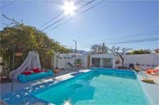 Quinta dos Malmequeres: pool