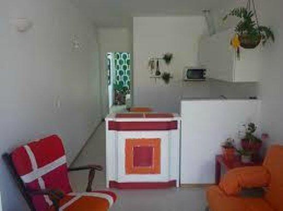 Quinta dos Malmequeres: apartamento view