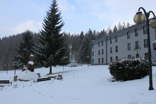Kurhotel St. George