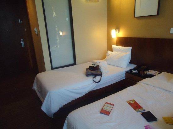 Siloso Beach Resort Sentosa: Room 2