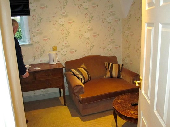 Dial House Hotel: Second bedroom