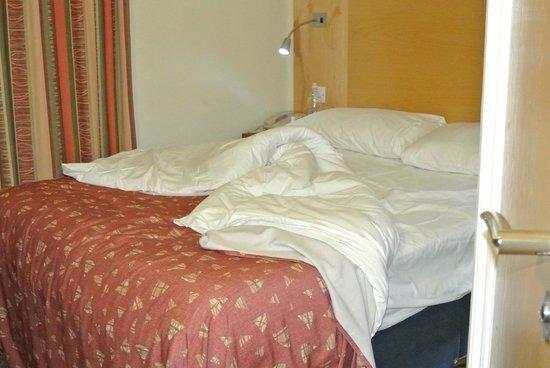 Belgrave Hotel London: camera doppia