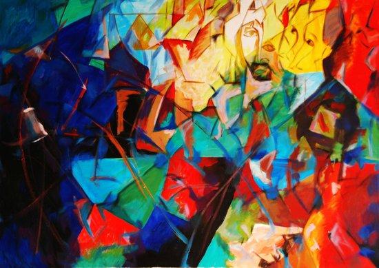 Margo-Art Gallery