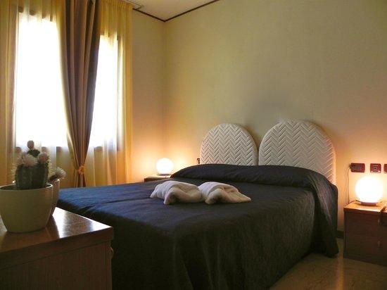 Torreata Residence Hotel : Camera Superior