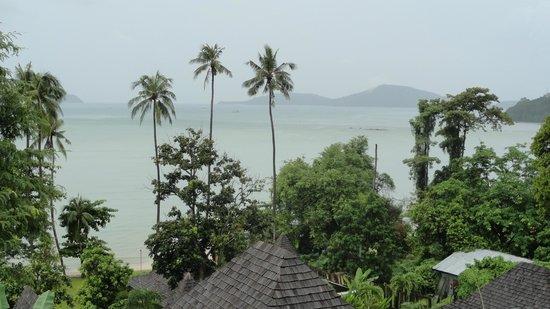 The Vijitt Resort Phuket: view
